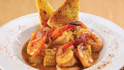 cajun-creole