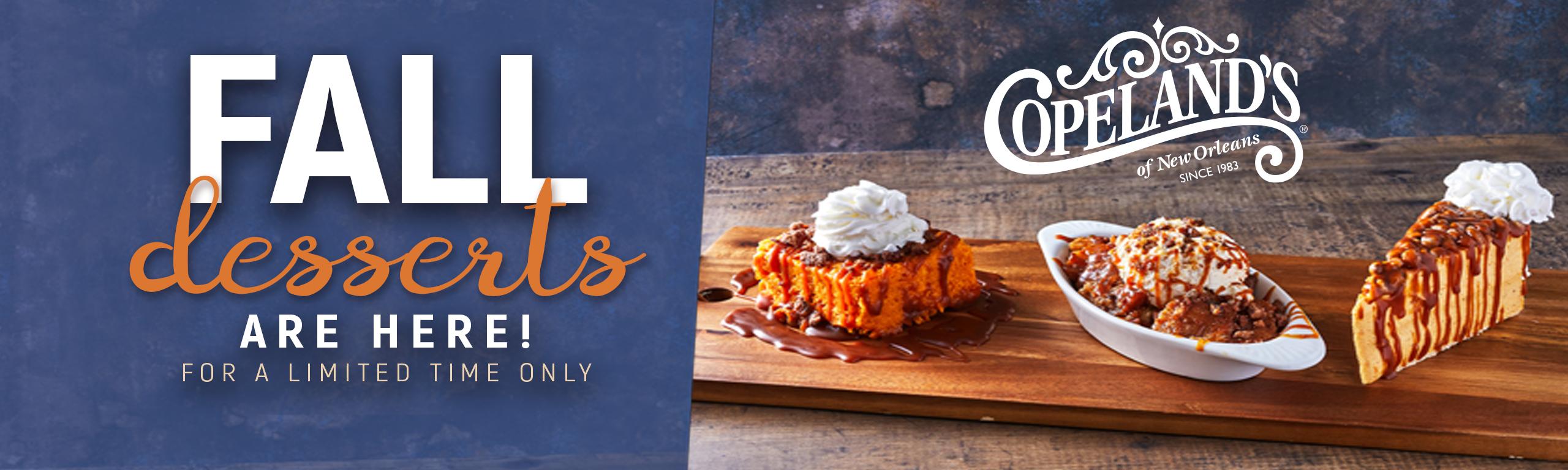 CNOATL_Fall21_ banner - Desserts
